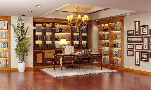 世纪新贵系列书柜