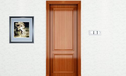 简欧房门系列MJ-C02