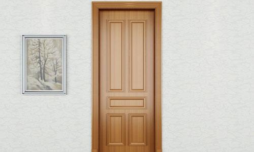 简欧房门系列MJ-C04