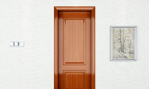 简欧房门系列MJ-D07
