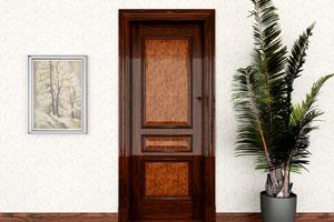 世纪新贵房门系列MS-F01