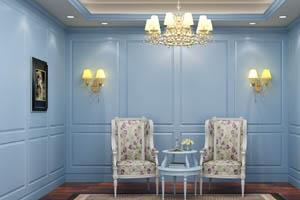 混油护墙板,染色木饰面板厂家定制 - QB-L-01H