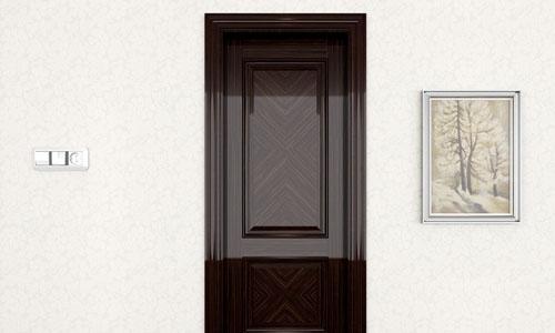 世纪新贵房门系列MS-F03
