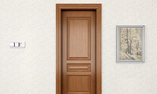 世纪新贵房门系列MS-G07